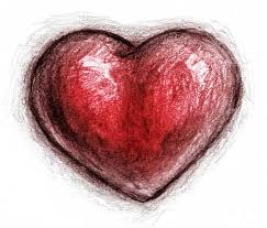 hjertesak