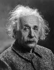 Einstein,  Kilde Wikipedia