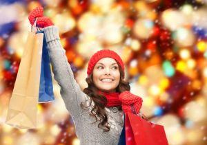 Julehandelen når nye høyder